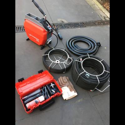 Camera inspectie in Wingene | ✅Infrarood camera, ruimdienst, ledigen septische putten, septiek, beerput ledigen in Wingene